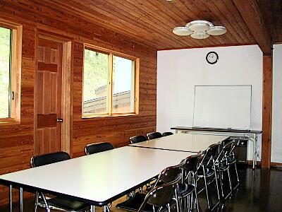 第二会議室(5号館)